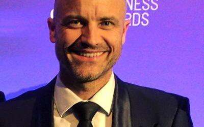 Marcus van Enk – CEO Interview