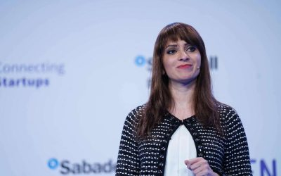 Elnaz Sarraf – CEO Interview