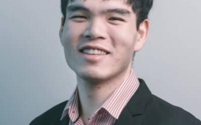 Jeremy Mah – CEO Interview