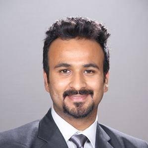 Rahul Vij
