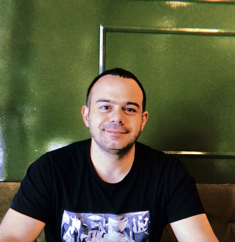 Hamim Moshtaghian