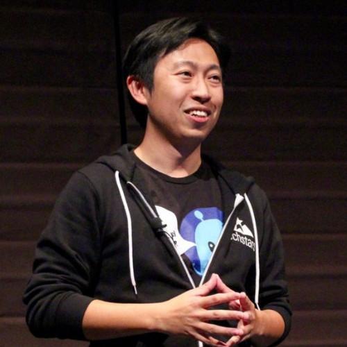 Jay Hsueh