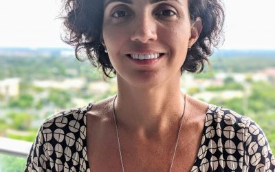 Patricia Osorio – CMO Interview