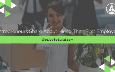 Entrepreneurs share about hiring their first employee