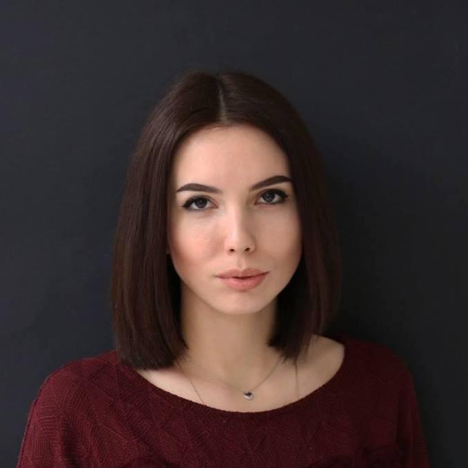 Anastasia Dyachenko