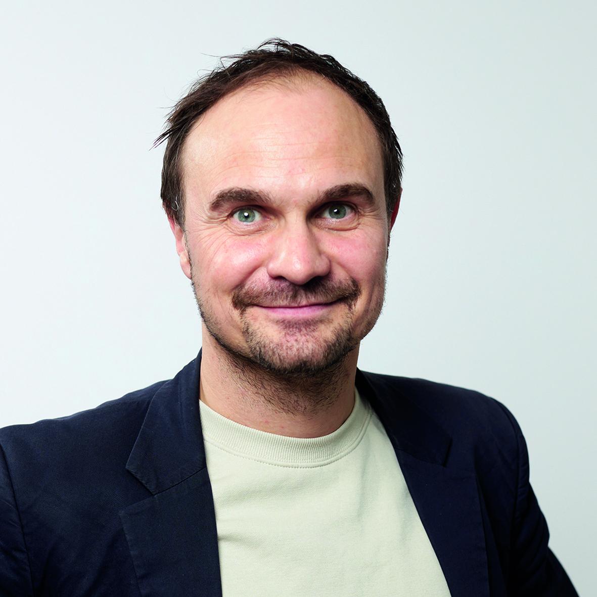 Matthias Treutwein